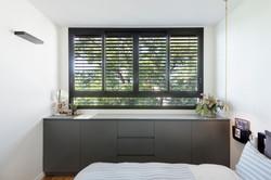 Apartment V&D by Vered Bonfiglioli