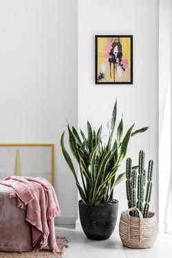 Apartment T&O by Vered Bonfiglioli