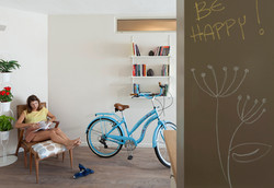 Studio AS by Vered Bonfiglioli