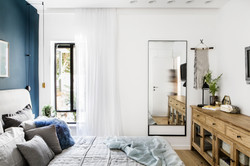 TownHouse I&R by Vered Bonfiglioli