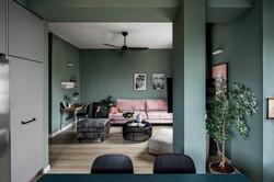 Studio AL by Vered Bonfiglioli