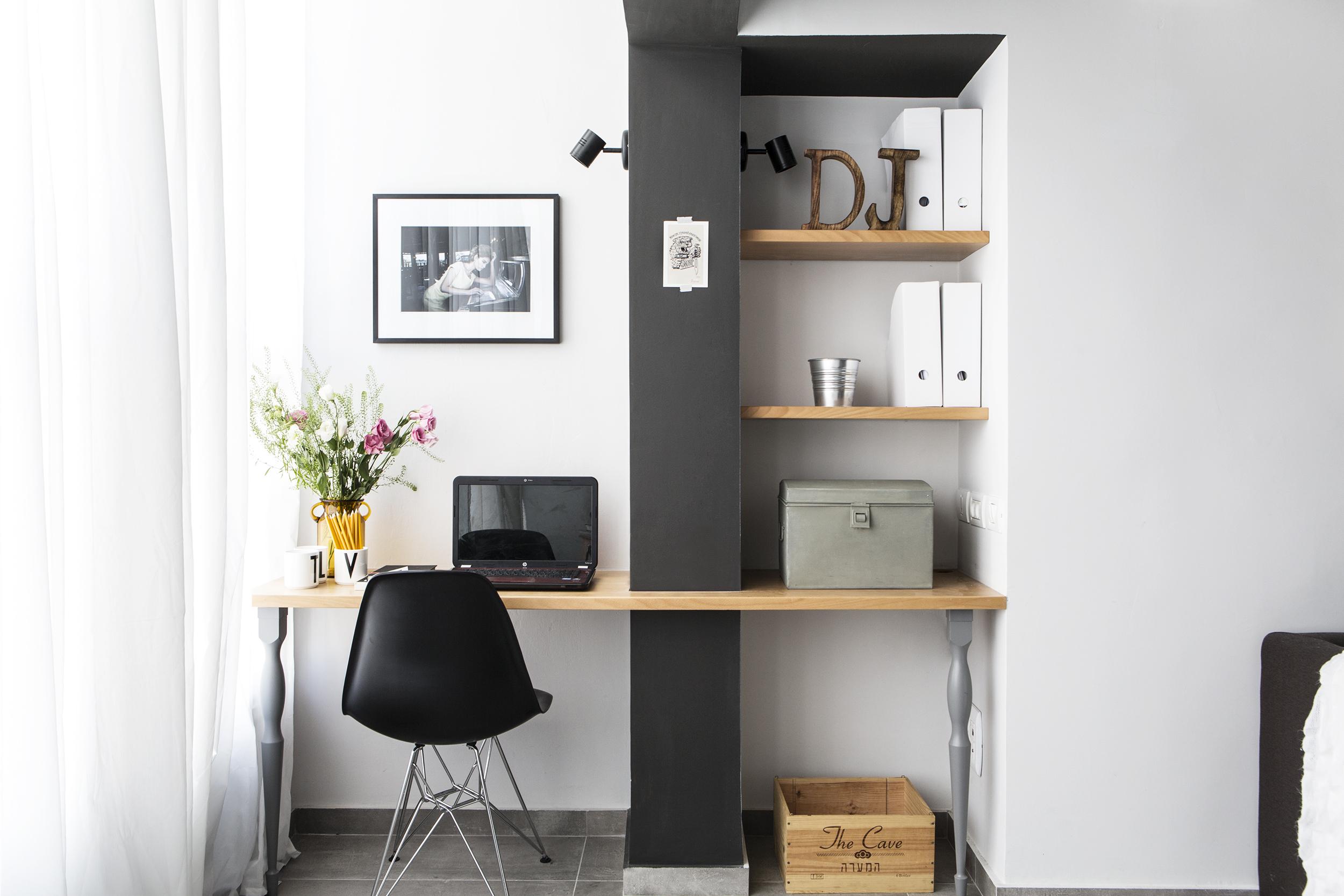 Studio TA by Vered Bonfiglioli