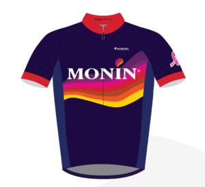 Monin T-shirt