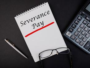 Creating Pre-Tax Severance  Benefits