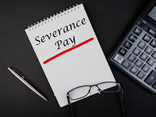 Creating Pre-Tax Severance  Benefits