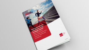 Become a frontrunner in the mortgage market. Focus on customer wishes & compliance