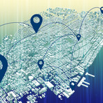 Provide you with information to help you to decide where to live in Israel