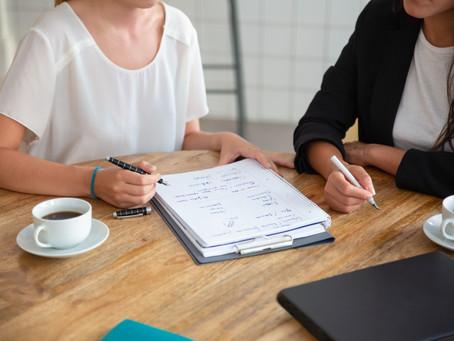 תוכנית עסקית - למה צריך ואיך בונים