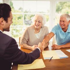 ליווי ותכנון פרישה