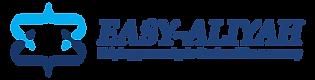 Easy-Aliyah-logos-Helping you navigate t