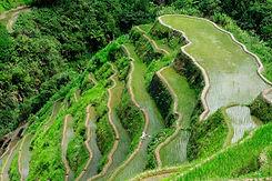 high-angle-shot-beautiful-landscape-bana