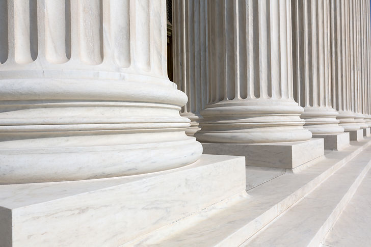 supreme-court-united-states-columns-row