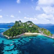 האיים