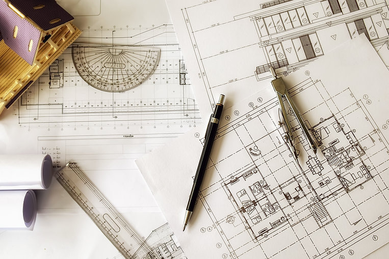 image-of-engineering-objects-on-workplac