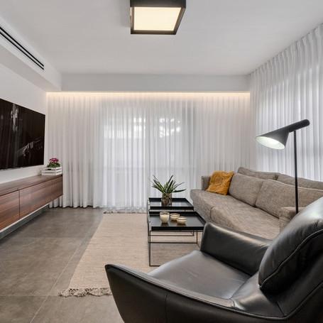 לעבור דירה בתוך הבית – בנין ודיור