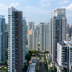 Help find and decide on the suitable apartment for you to live in