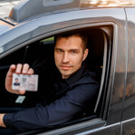 Assistance to obtain an Israeli driver's license