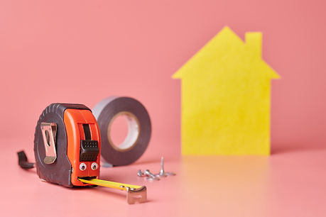 house-renovation-funny-concept-metal-tap