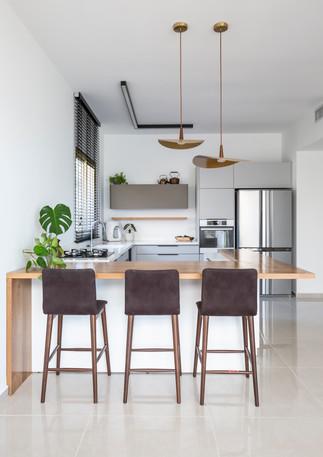 Kitchen, Givatayim