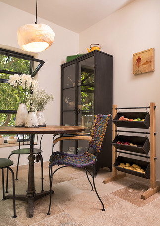 Kitchen 2, Hod Hasharon