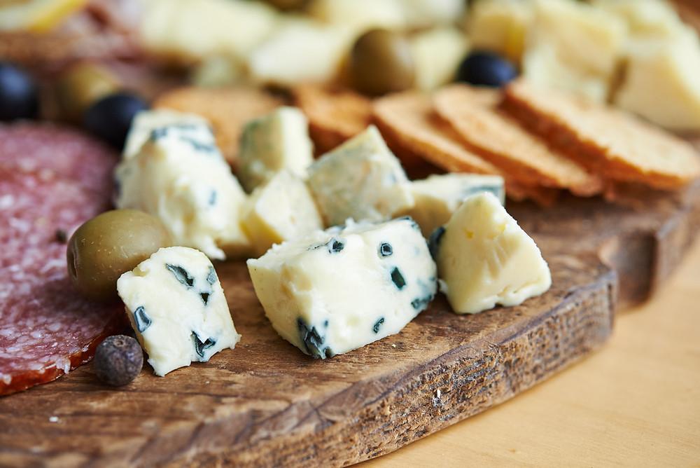 cheese diet