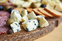 assiette de fromage