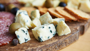 For the Love of Cheese!