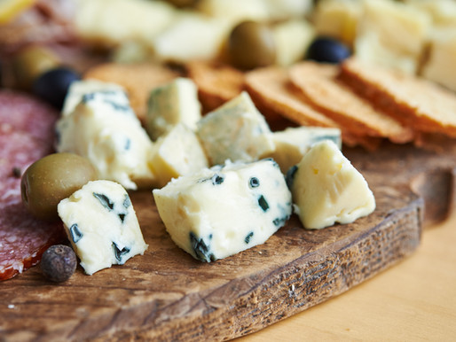 Cheese, Glorious cheese... What Are The Healthier Options