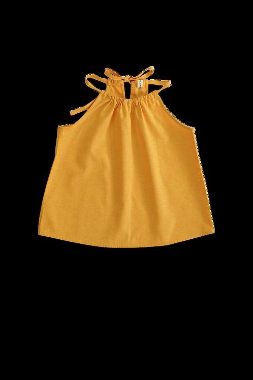 KATIN - yellow