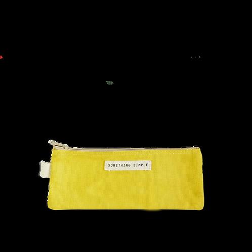PENCIL - yellow