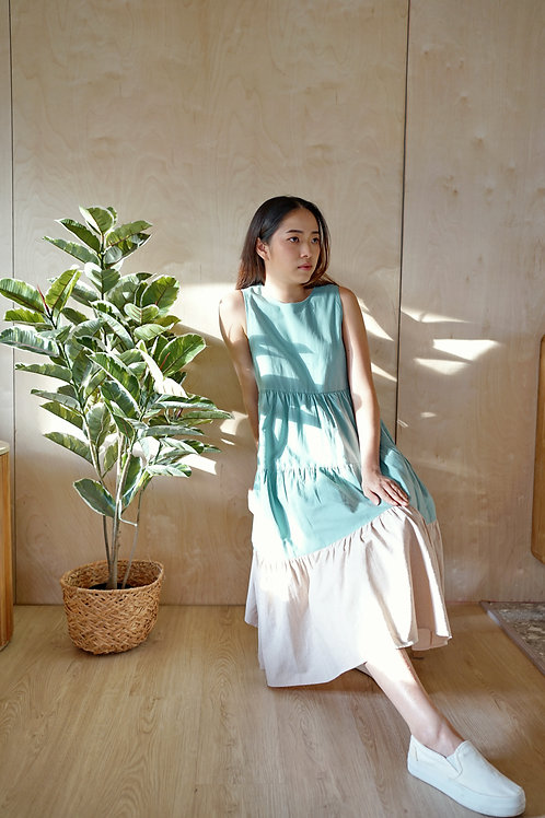TONGYIB - mint