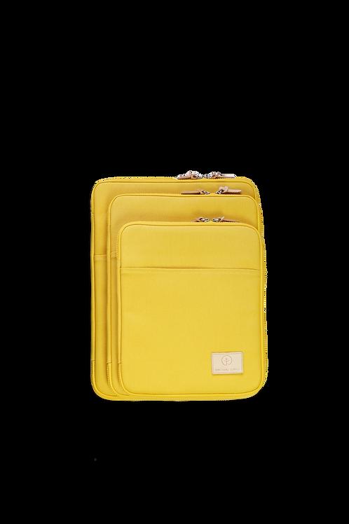 OVERTIME - yellow