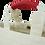 Thumbnail: RIKU - white / red