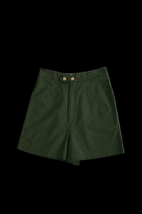 MANOW - green