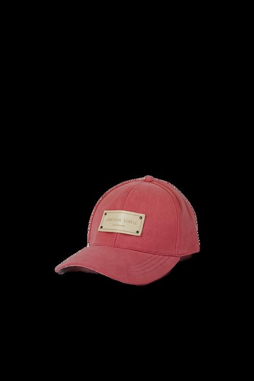 SIMPLE CAP - pink