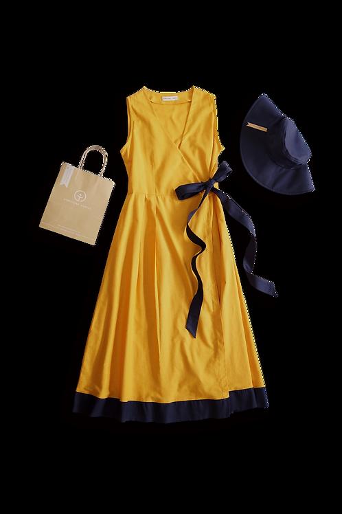 LOOKCHAN - yellow