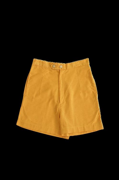MANOW - yellow