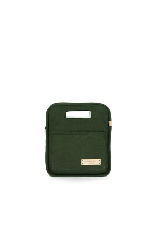 BISCUIT - green