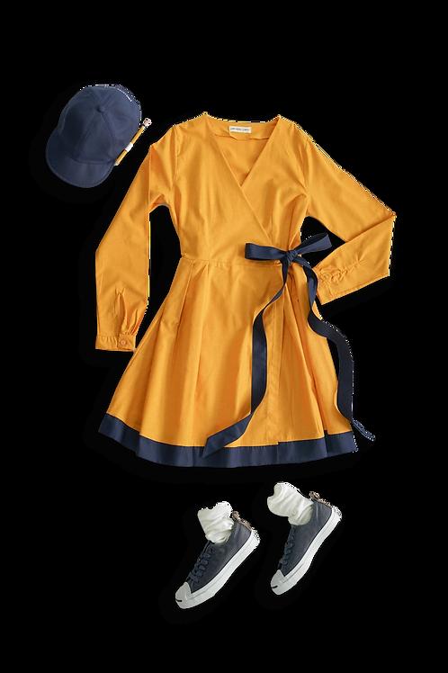 LOOKIN - yellow
