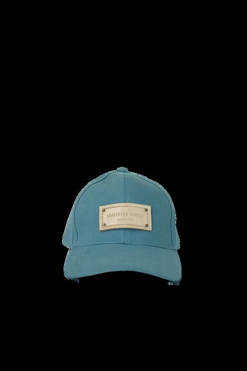 SIMPLE CAP - blue