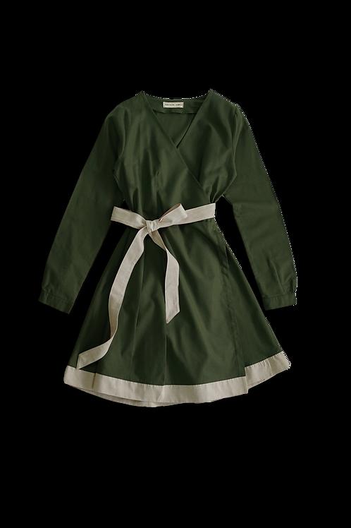 LOOKIN - green