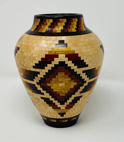 209 - Southwestern-style Vase