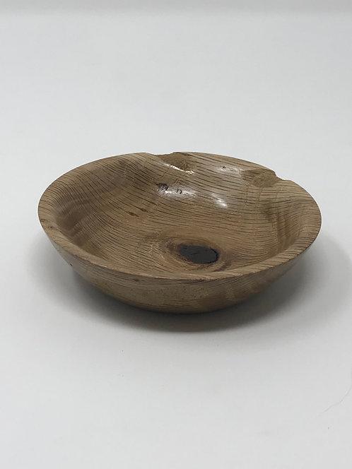 Oak Pinch Bowl