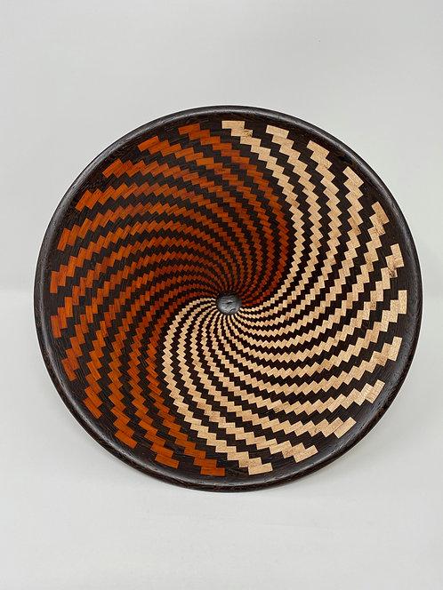 208- Swirl Bowl