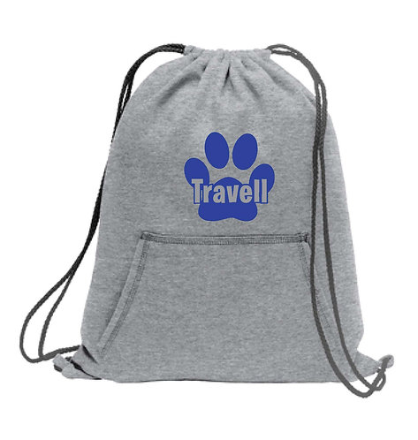 Travell Drawstring Bag