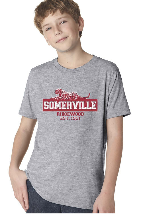 Somerville T-Shirt - Youth/Adult - 2 Colors