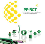 Flyer PP-RCT Baenninger