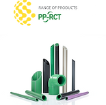 Product Catalogue PP-RCT PP-R Baenninger BR