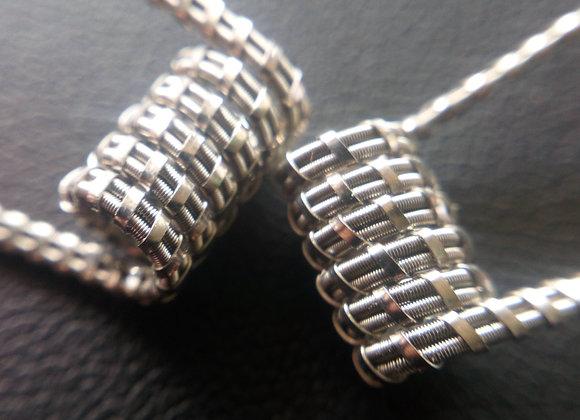 Transformers coils