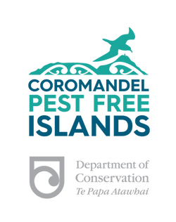 Coro Pest Free Islands logo WITH DOC on